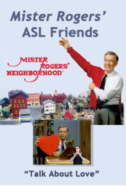 ASL Friends-Talk about Love Video