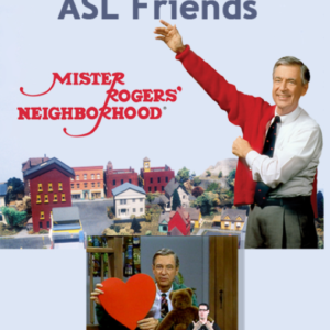 ASL Friends-Talk about Love Video